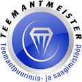 Teemantmeister Logo